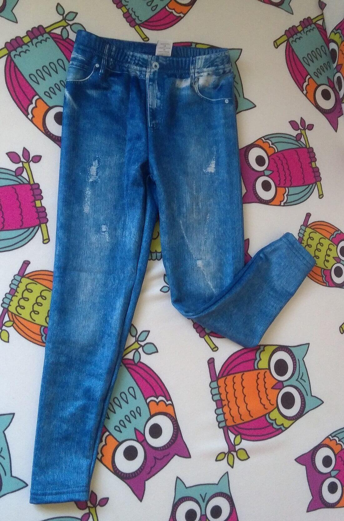 jeans getry